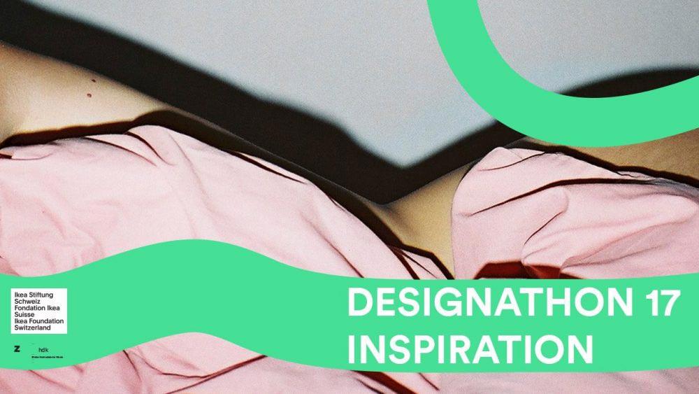 Designathon graphic design