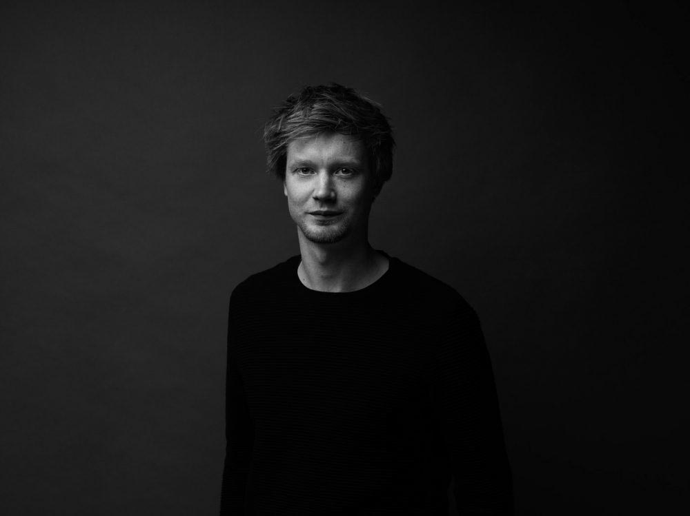 Patrick Marc Sommer
