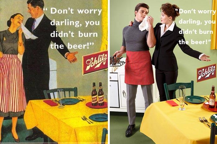 feminist-vintage-ads-beer