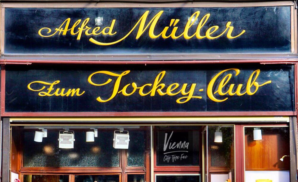 Vienna-Sign-Tour-Zum-Jockey-Club