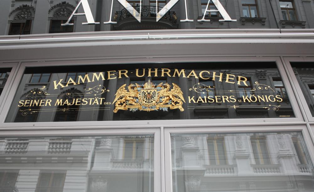 Vienna-Sign-Tour-Kammer-Uhrmacher