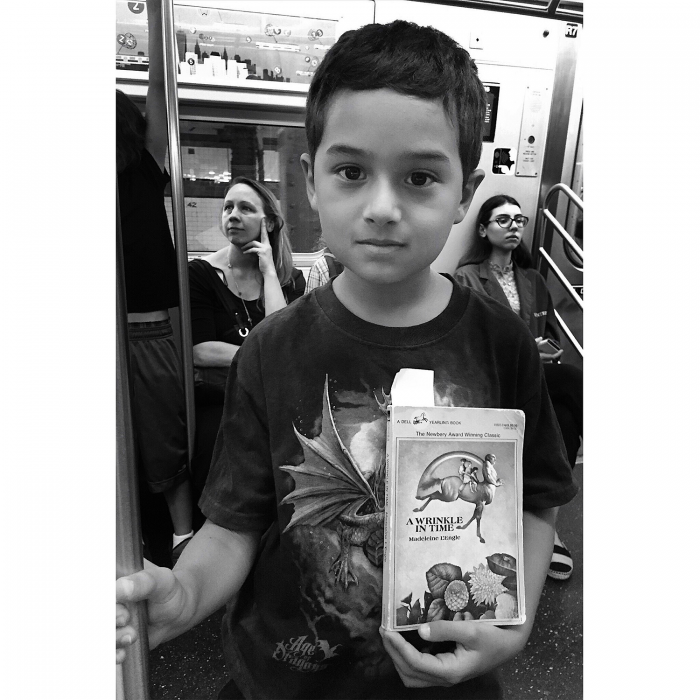 Subway-Book-Review-Kid