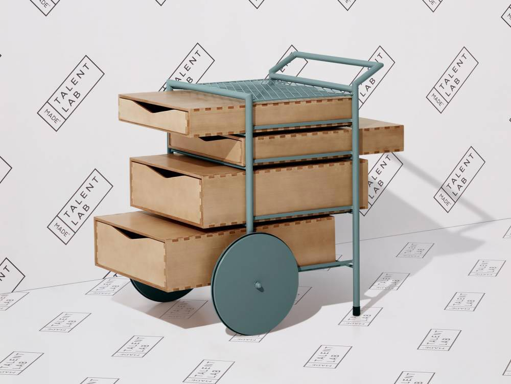 Made-Talentlab-Swappi-Cart