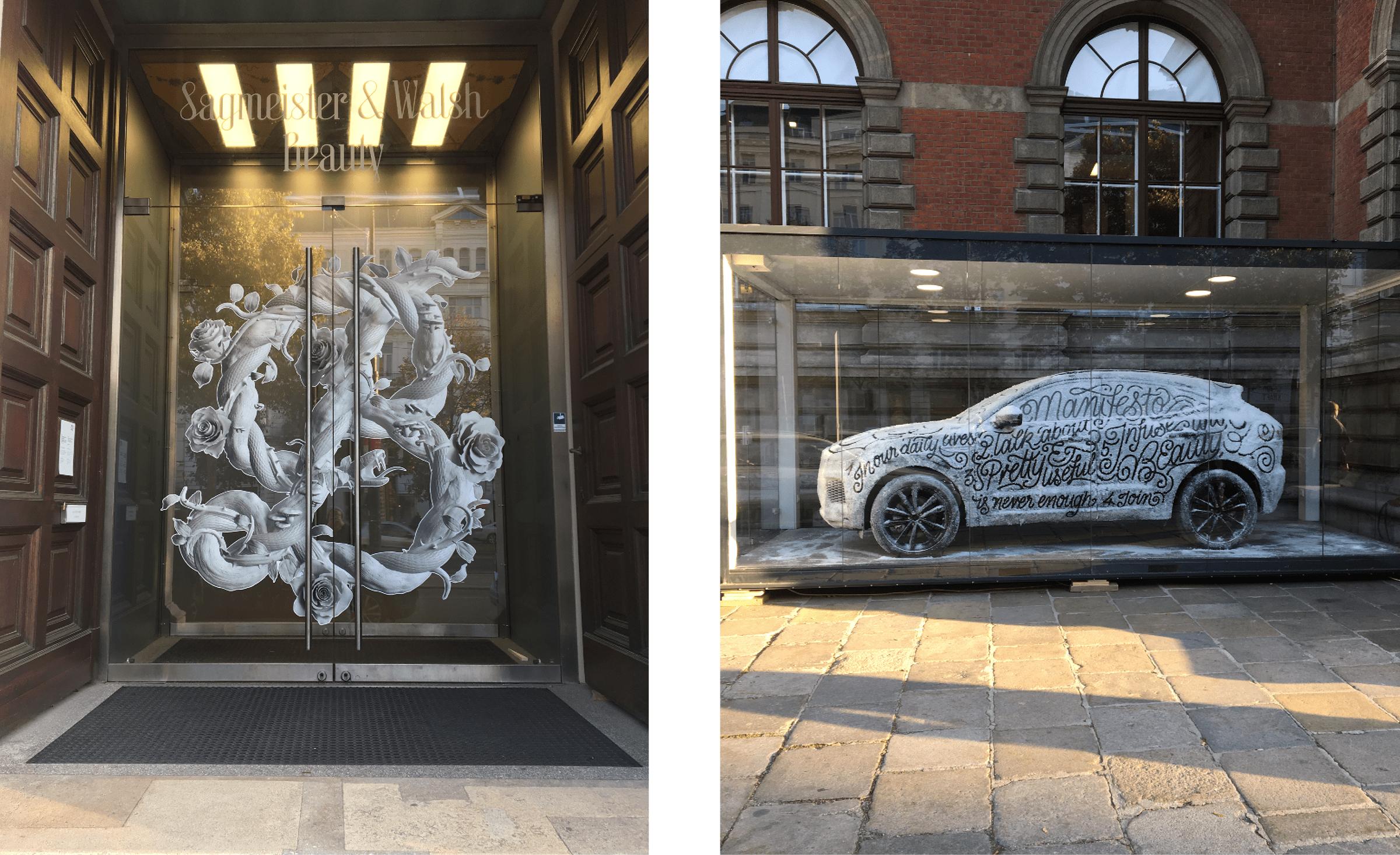 Sagmeister-Beauty-Talk-Vienna-entrance-mak
